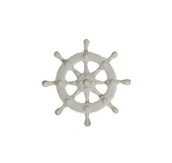 Steering wheel 15mm plastic