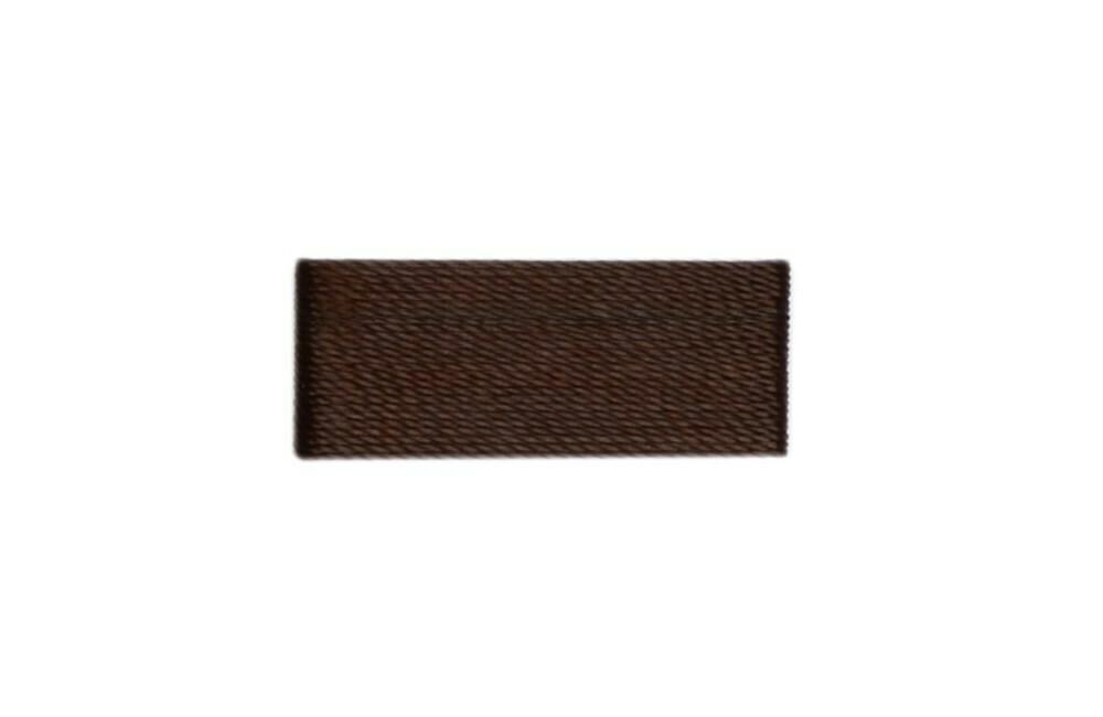 Thread Gutermann Tera brown 0,6mm 10m