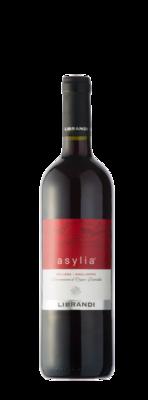 Rosso Asylia