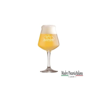 ISAAC Birra Bianca Artigianale