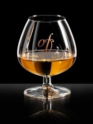 Grappa Amarone of Barrique Bonollo (al bicchiere)