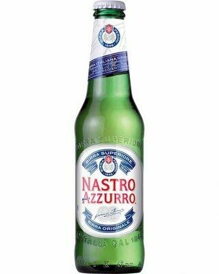 Birra Natro Azzurro