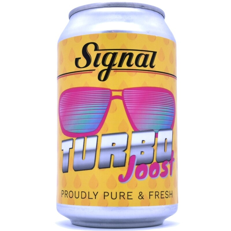 Turbo Joost IPA