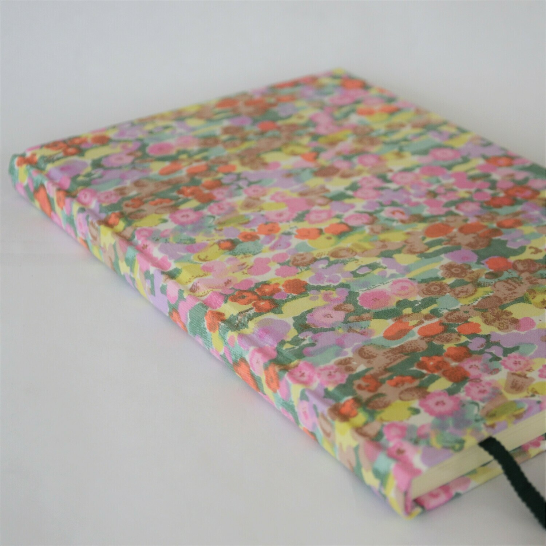 Floral Sketchbook