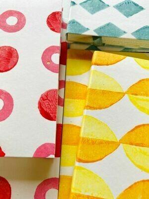 Oranges/Lemons Sketchbook - Ingres