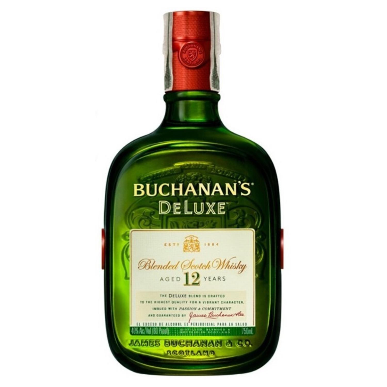 Buchanan's Deluxe 1 Lt