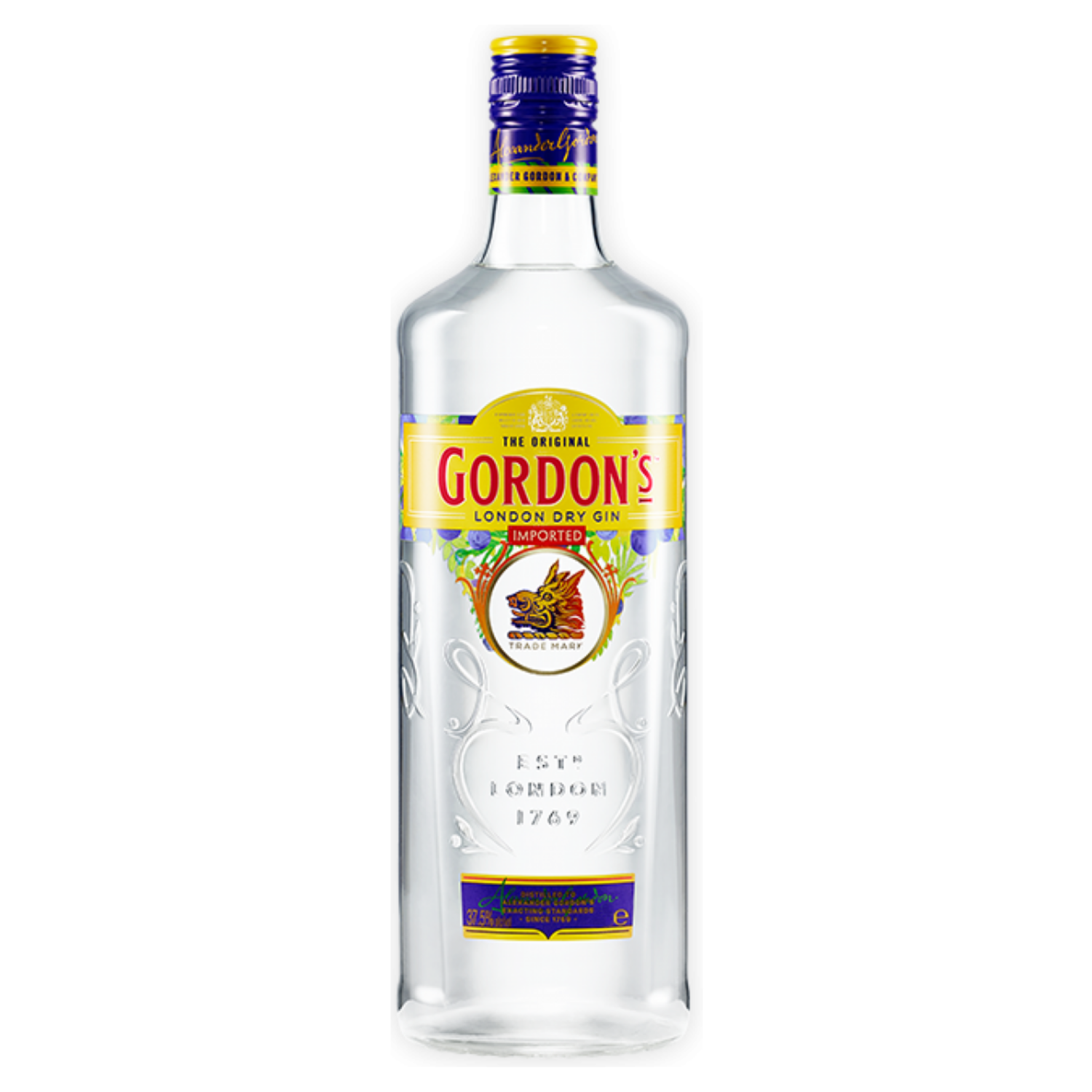 Gordon's London Dry 700ml