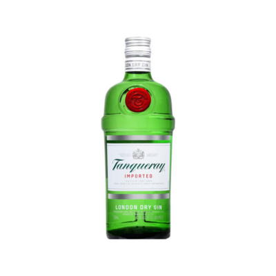 Tanqueray London Dry 750ml