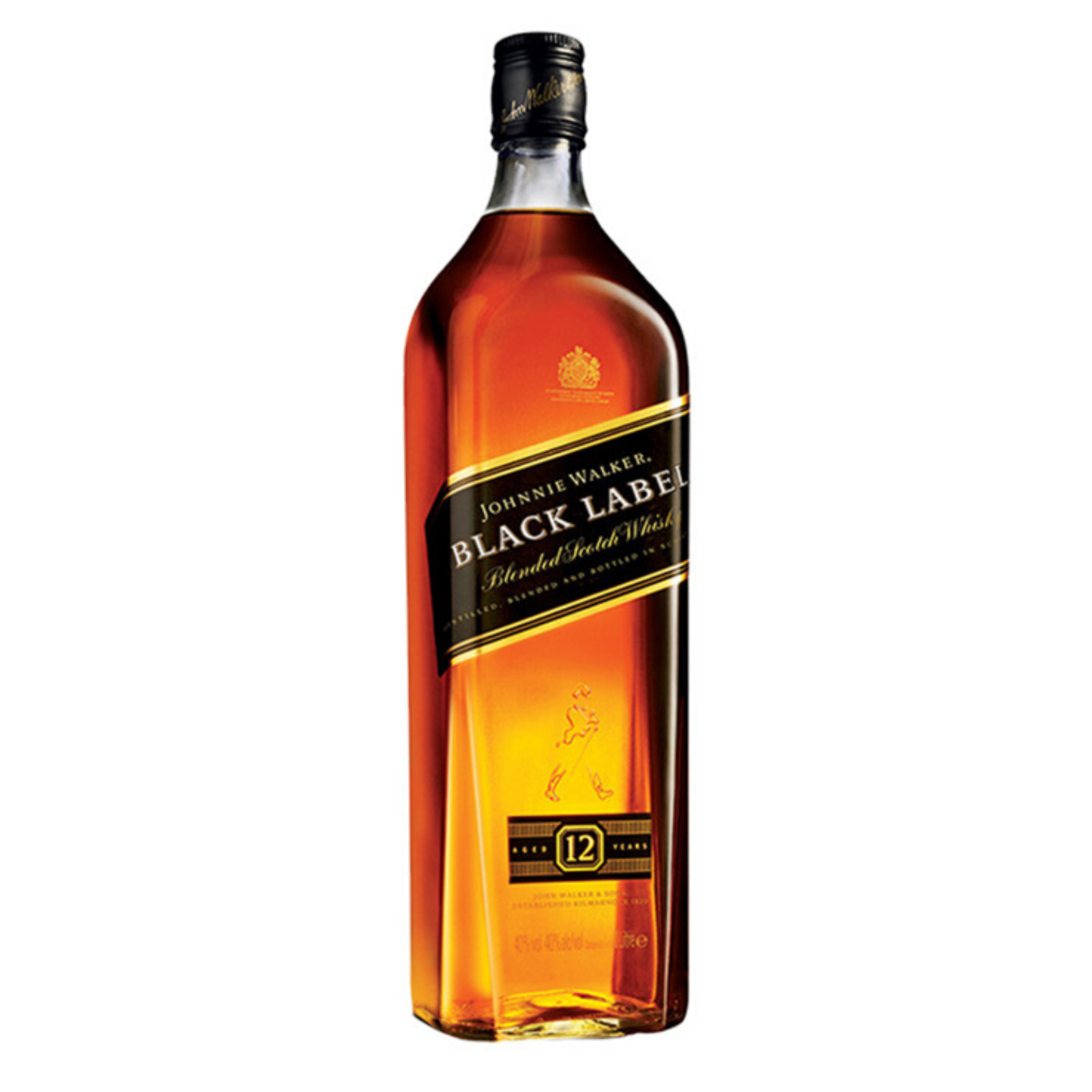 Jhonnie Walker Black Label 700 ml