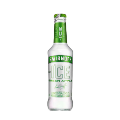 Smirnoff Ice Manzana 275 ml