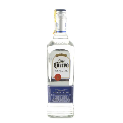 Jose Cuervo Especial 750ml