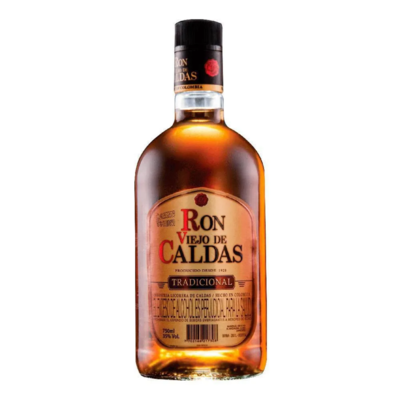 Ron Viejo de Caldas 750ml
