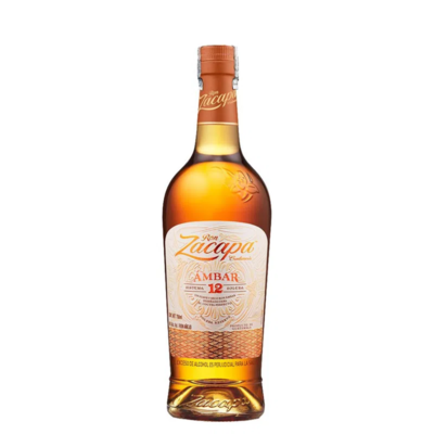 Ron Zacapa Ambar 750ml