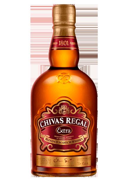 Chivas Extra 750 ml