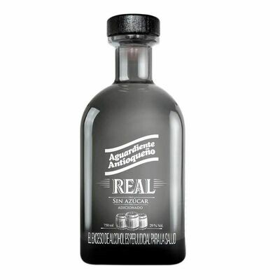 Aguardiente Real 750 ml