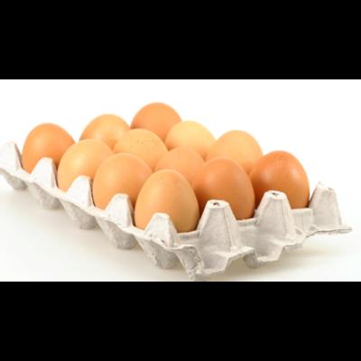Huevo Rojo AA