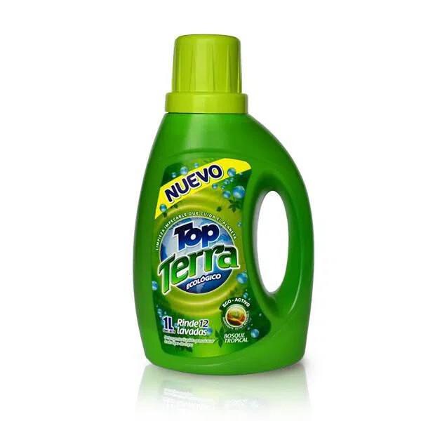 Detergente Líquido Bosque Tropical