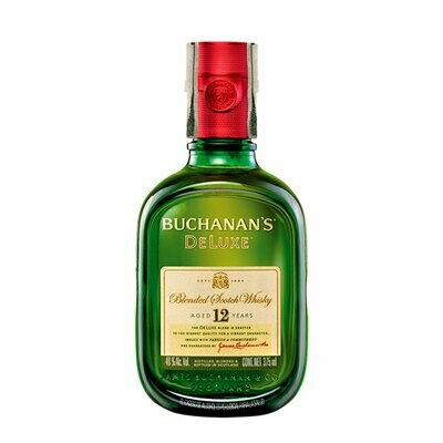Buchanan's Deluxe 375 ml