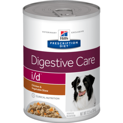 i/d® Canine Chicken & Vegetable Stew