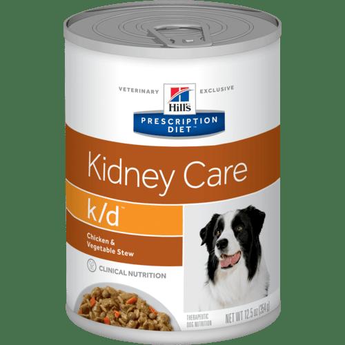 k/d® Canine Chicken & Vegetable Stew