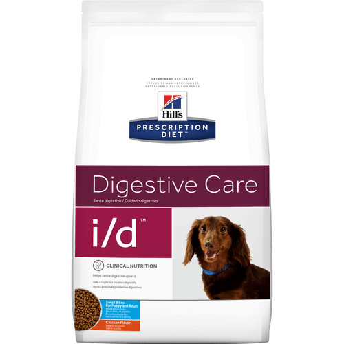 i/d® Small Bites Canine