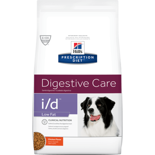 i/d® Low Fat Canine