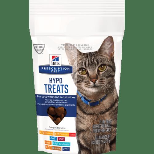 Hypo Treats Feline