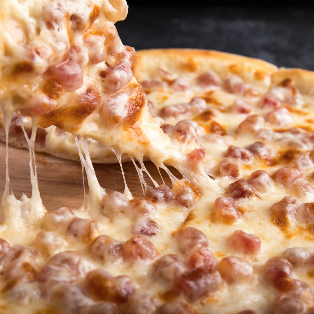Pizza Salchicha Italiana