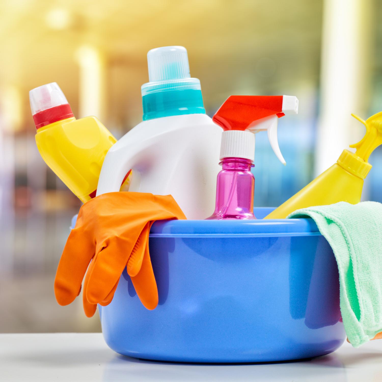 Productos de Aseo y Limpieza