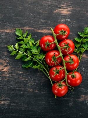 Tuscan Tomato Bisque