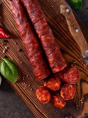 Beeler's Chorizo Empanada