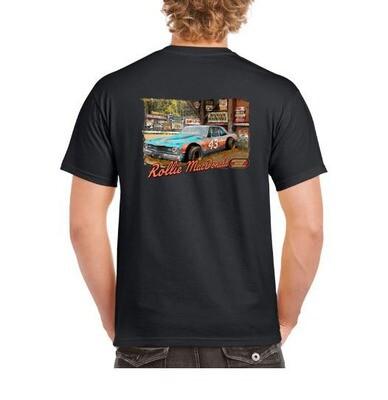 Rollie MacDonald T-Shirt