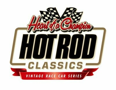 Hot Rod Classics Decal