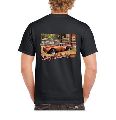 Terry Clattenburg T-Shirt