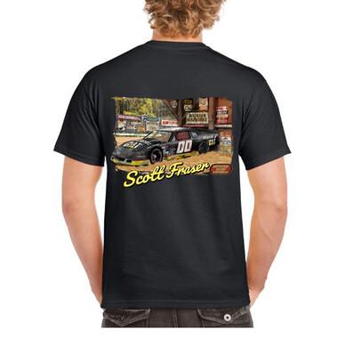 Scott Fraser T-Shirt