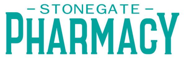 Stonegate Pharmacy Online Store