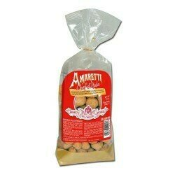 Amarettini cookies traditionnels 200g
