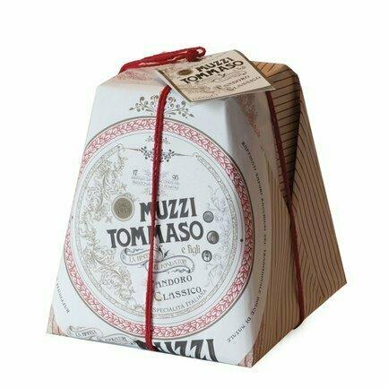 Pandoro Classique Vintage 1kg