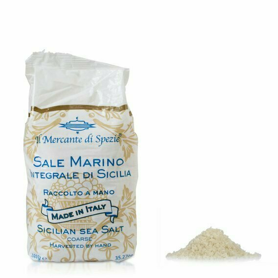 Gros Sel De Sicile 1kg