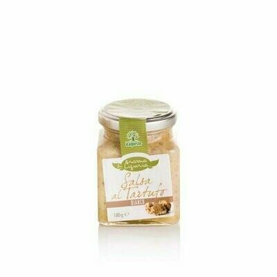 Sauce truffe blanche 150G
