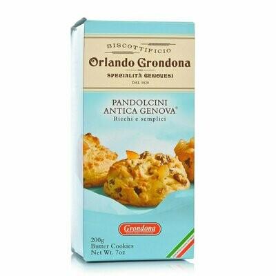 Biscuits Pandolcini 200g