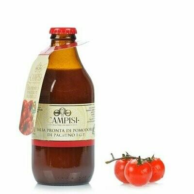 Sauce tomate pachino IGP 330G