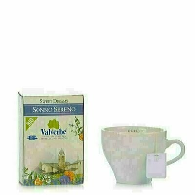 Infusion doux rêves 20 sachets