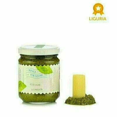 Pesto Ligure sans ail 180g