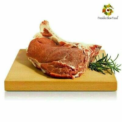 Steak de Boeuf avec Os 600g