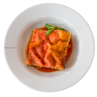 Lasagnes à la bolognaise 430g