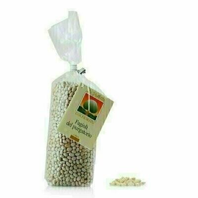 Haricots blancs Purgatorio 500g