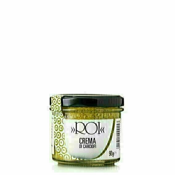Crème d'artichaut 90g