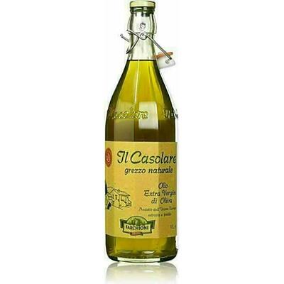 Huile d'Olive Extra Vierge Non Filtrée 1L