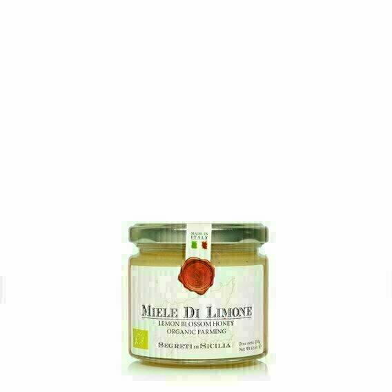 Miel Fleur Citron 250g